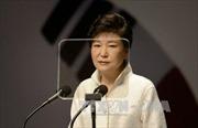 Đảng đối lập chính quyết định khai trừ cựu Tổng thống Hàn Quốc Park Geun-hye