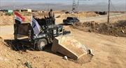 Quân đội Iraq chiếm căn cứ không quân từ tay người Kurd ở Kirkuk