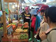 TP Hồ Chí Minh mở đợt cao điểm chống hàng gian, hàng giả dịp cuối năm