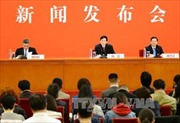 Trung Quốc họp báo về Đại hội Đảng XIX