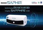 Tân Á Đại Thành ra mắt các sản phẩm dòng Saphir