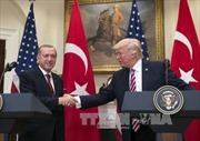 Lãnh đạo Mỹ và Thổ Nhĩ Kỳ gặp nhau bên lề Đại hội đồng Liên hợp quốc