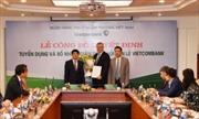 Vietcombank lần đầu tiên bổ nhiệm nhân sự cao cấp người nước ngoài