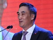 Thúc đẩy hợp tác kinh tế tài chính Việt Nam-Hàn Quốc