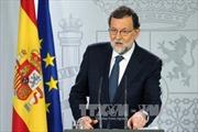 Chính phủ Tây Ban Nha nhất trí tiến hành bầu cử sớm tại vùng Catalonia