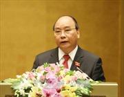 Thủ tướng Nguyễn Xuân Phúc: Tiếp tục ổn định kinh tế vĩ mô, tạo chuyển biến rõ nét