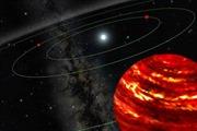 NASA nghiên cứu sự sống tại các hành tinh ngoài hệ Mặt Trời