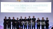Bộ trưởng Quốc phòng các nước ASEAN kêu gọi Triều Tiên nối lại đối thoại