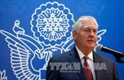 Mỹ hối thúc chính quyền Iraq và người Kurd đối thoại
