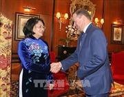 Thúc đẩy mạnh mẽ quan hệ hợp tác Việt Nam – Litva