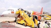 Thêm hai đường bay mới từ TP Hồ Chí Minh đi Thái Lan cùng Vietjet