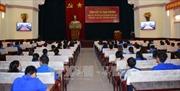 Vun đắp tình đoàn kết hữu nghị đặc biệt Việt - Lào