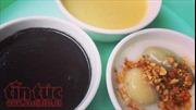 Thưởng thức món bánh trôi tàu ấm áp trong ngày đông Hà Nội