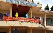 Đắk Nông: Khai trừ Đảng, cách chức Giám đốc Công ty TNHH MTV Nam Nung