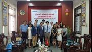 Trao học bổng cho 117 sinh viên ngành tiếng Hàn