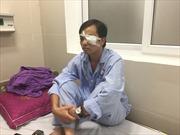 Tạm giam 3 tháng kẻ hành hung bác sĩ ở Quảng Bình