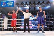 Thể lực bền bỉ giúp võ sĩ boxing giành vé vào chơi trận chung kết