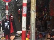 Halloween – lễ hội quen mà lạ của người dân Hà Nội