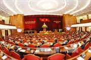 Nghị quyết Hội nghị Trung ương 6 khóa XII về tiếp tục đổi mới, sắp xếp tổ chức bộ máy của hệ thống chính trị