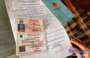 Quảng Ngãi: Thẻ bảo hiểm y tế không in ngày tháng sinh, nhiều người bệnh gặp rắc rối