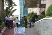 Hỗn chiến trong bệnh viện, 1 người chết 3 người bị thương