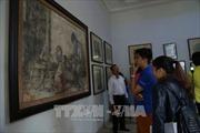 Làng họa sĩ Cổ Đô sẽ thành điểm du lịch đặc sắc
