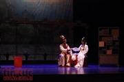 Một 'Hồng Lâu Mộng' đầy nhân văn trên sân khấu Nhà hát Kịch Việt Nam