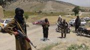 Hàng trăm tay súng Taliban tấn công nhằm chiếm huyện Burka ở Afghanistan