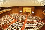 Thông cáo số 9 kỳ họp thứ 4, Quốc hội khóa XIV