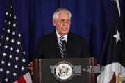 Mỹ cam kết tài trợ 60 triệu USD cho các nước khu vực Sahel chống khủng bố