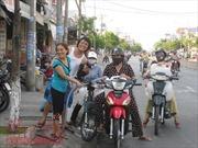 TP Hồ Chí Minh phấn đấu 100% người dân dùng nước sạch, có thể uống tại vòi