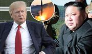 Tổng thống Trump tới Hàn Quốc, Triều Tiên 'sẽ phóng tên lửa'?