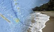 Động đất mạnh rung chuyển quần đảo thuộc Pháp