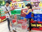 Tân Hiệp Phát đạt Top 5 doanh nghiệp uy tín trong ngành đồ uống