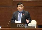 Bộ trưởng Nguyễn Chí Dũng: Tranh thủ thời cơ, tập trung tăng tốc để tăng trưởng cao hơn