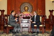 Thành phố Hồ Chí Minh và tỉnh Saitama, Nhật Bản thúc đẩy hợp tác đào tạo nhân lực