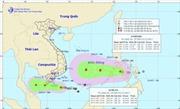 Chủ động ứng phó với áp thấp nhiệt đới gần bờ khu vực Nam Bộ