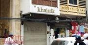 Rà soát thuế của Khaisilk để truy thu
