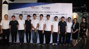 Học sinh đoạt giải Olympic quốc tế được nhận học bổng hàng tỷ đồng