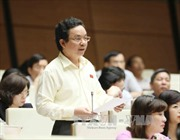 Cần có Luật riêng cho đặc khu hành chính - kinh tế