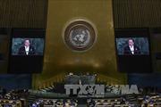 Liên Hợp Quốc ra nghị quyết kêu gọi Mỹ gỡ bỏ lệnh cấm vận chống Cuba