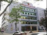 Đình chỉ bảo vệ bệnh viện Phụ sản Hà Nội đánh người