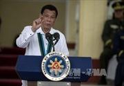 Tổng thống Philippines kêu gọi hợp tác mạnh mẽ hơn nữa chống IS