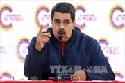 Diễn biến mới nhất xung quanh cuộc khủng hoảng nợ tại Venezuela