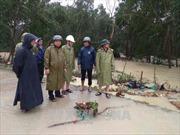 Công điện của Thủ tướng Chính phủ về tìm kiếm cứu nạn các thuyền viên, ngư dân bị nạn