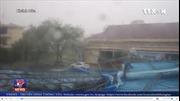 Khánh Hòa thiệt hại nặng vì bão số 12