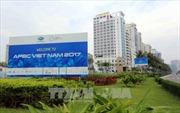 Dấu ấn Việt Nam trong Năm APEC 2017