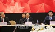APEC 2017: Hoàn tất chuẩn bị nội dung của Hội nghị liên Bộ trưởng và Hội nghị cấp cao