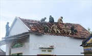 Mưa lũ tiếp tục gây nhiều thiệt hại tại Quảng Ngãi