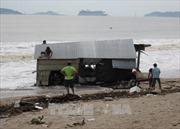 Bão số 12 và mưa lũ làm 63 người chết và mất tích